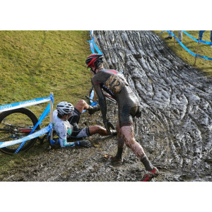 Тест о велокроссе