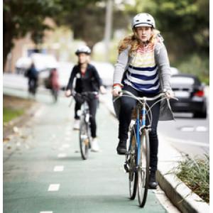 Разоблачаем 12 велосипедных мифов