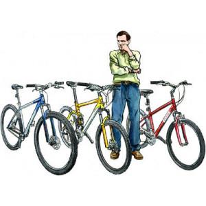 Велосипеды и их назначение
